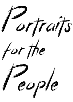 Portraits for the People